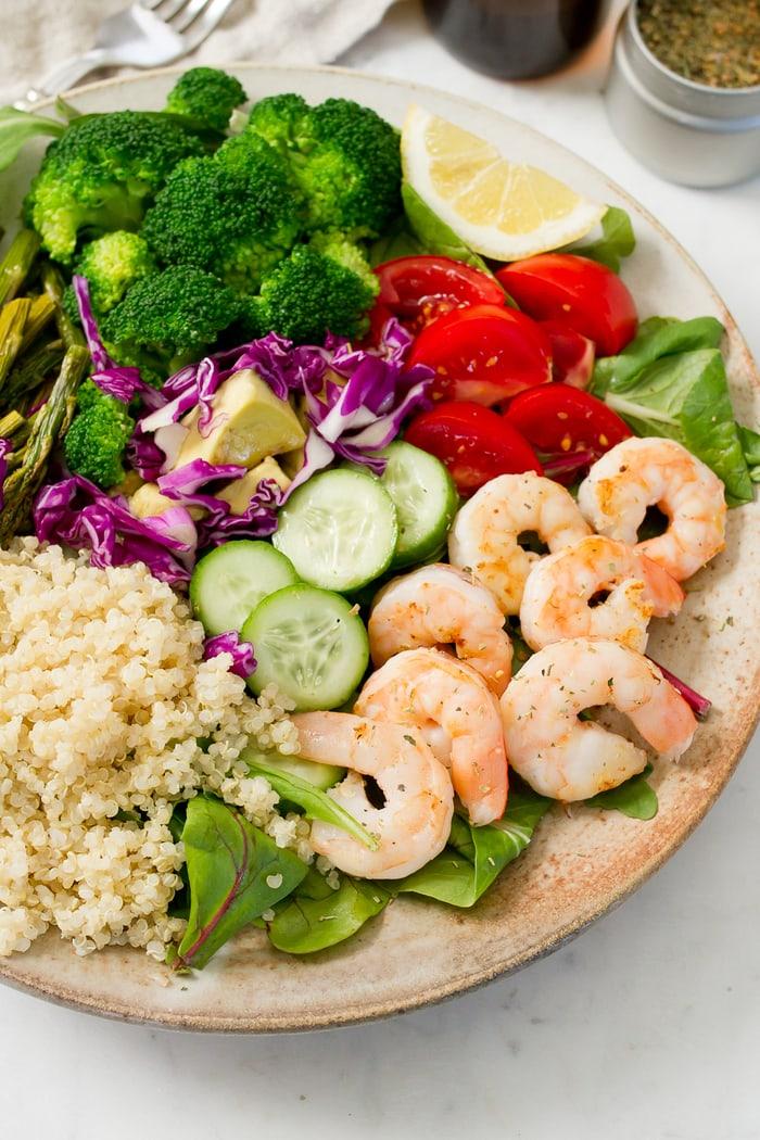 อาหารคลีนทานแล้วปลอดภัยจากโรคภัยและสุขภาพดีอีกด้วย